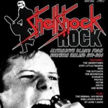 VARIOUS  - 4xCD SHELLSHOCK.. -BOX SET-