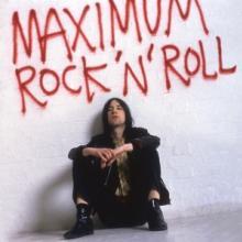 PRIMAL SCREAM  - 2xVINYL MAXIMUM ROCK..