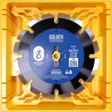 WOODKID  - SI GOLIATH -COLOURED/LTD- /7