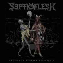 SEPTICFLESH  - BRD INFERNUS SINFONICA MMXIX [BLURAY]