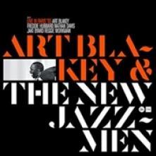 BLAKEY ART & THE NEW JAZ  - VINYL LIVE IN PARIS '65 -HQ- [VINYL]