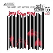 VARIOUS  - VINYL SOHO SCENE '66 (VOLUME.. [VINYL]