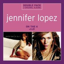 LOPEZ JENNIFER  - 2xCD ON THE 6/J.LO