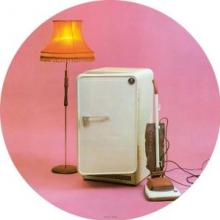 CURE  - VINYL THREE IMAGINARY BOYS -PD- [VINYL]