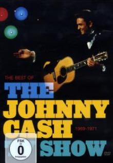CASH JOHNNY  - 2xDVD BEST OF THE JOHNNY CASH TV SHOW