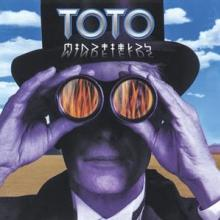 TOTO  - CD MINDFIELDS / 1999..