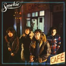 SMOKIE  - 2xVINYL MIDNIGHT CAFE -HQ- [VINYL]