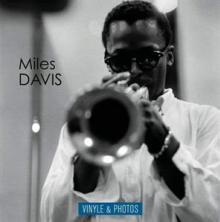 DAVIS MILES  - VINYL VINYL & PHOTOS [VINYL]