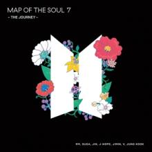 BTS  - CD MAP OF THE SOUL: 7 ~ THE JOURNEY E
