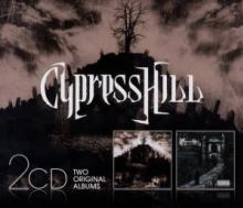 CYPRESS HILL  - 2xCD BLACK SUNDAY - III TEMPLES OF BOOM