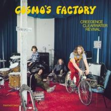 CREEDENCE CLEARWATER REVIV  - VINYL COSMO'S FACTORY [VINYL]