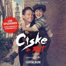 MUSICAL  - CD CISKE DE RAT