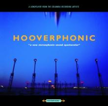 HOOVERPHONIC  - CD A NEW STEREOPHONIC.-DELUX