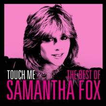 FOX SAMANTHA  - CD TOUCH ME