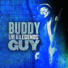 GUY BUDDY  - 2xVINYL LIVE AT LEGENDS [VINYL]