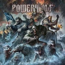 POWERWOLF  - CD BEST OF THE BLESSED (MEDIABOOK)