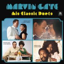 GAYE MARVIN  - VINYL HIS CLASSIC DUETS [VINYL]