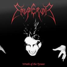 EMPEROR  - 2xCD WRATH OF THE.. -REISSUE-