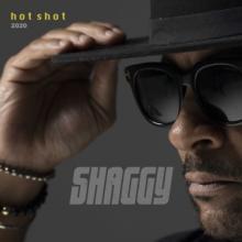 SHAGGY  - CD HOT SHOT 2020 [DELUXE]
