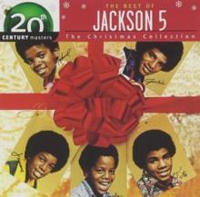 JACKSON 5  - CD CHRISTMAS COLLECT..