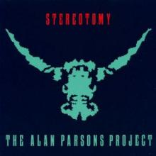 PARSONS ALAN PROJECT  - CD STEREOTOMY