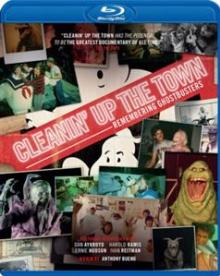 DOCUMENTARY  - BRD CLEANIN' UP THE TOWN:.. [BLURAY]