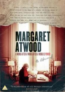 DOCUMENTARY  - DVD MARGARET ATWOOD: A WORD..