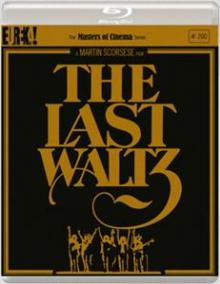 LAST WALTZ [BLURAY]