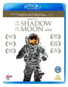 DOCUMENTARY  - BRD IN THE SHADOW OF THE MOON [BLURAY]