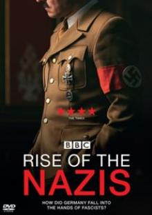 DOCUMENTARY  - DVD RISE OF THE NAZIS