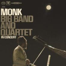 MONK THELONIOUS  - VINYL BIG BAND AND.. -HQ- [VINYL]