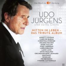 JURGENS UDO  - CD UDO JURGENS BP F2015