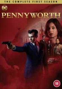 TV SERIES  - DVD PENNYWORTH: THE..