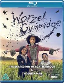TV SERIES  - BRD WORZEL GUMMIDGE: THE.. [BLURAY]