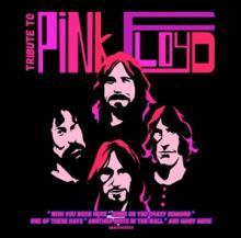 VARIOUS  - CD TRIBUTE TO PINK FLOYD