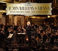 MUTTER/WILLIAMS/WPH  - CD JOHN WILLIAMS IN VIENNA WILLIAMS JOHN