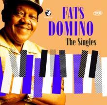 DOMINO FATS  - CD THE SINGLES