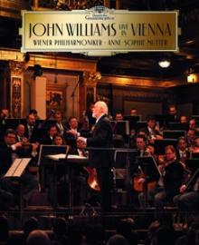 WILLIAMS JOHN  - CD JOHN WILLIAMS IN VIENNA DELUXE