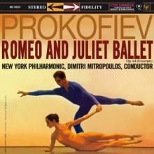 PROKOFIEV SERGEI  - VINYL ROMEO AND JULIET [VINYL]