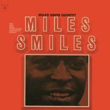 DAVIS MILES -QUINTET-  - VINYL MILES SMILES -HQ- [VINYL]