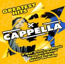 CAPPELLA  - VINYL GREATEST HITS [VINYL]