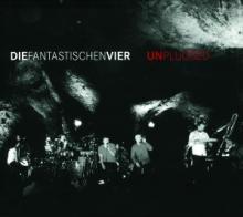 FANTASTISCHEN VIER  - CD MTV UNPLUGGED