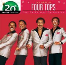 FOUR TOPS  - CD BEST OF FOUR TOPS:..