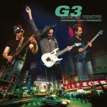 G3  - 3xVINYL LIVE IN TOKYO -COLOURED- [VINYL]