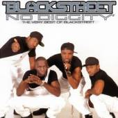 BLACKSTREET  - CD NO DIGGITY-THE BEST OF