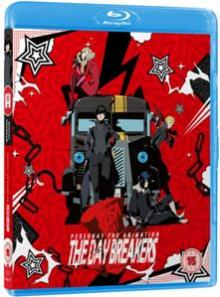 ANIME  - BRD PERSONA 5: THE.. [BLURAY]