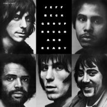 BECK JEFF -GROUP-  - VINYL ROUGH AND READY -HQ- [VINYL]