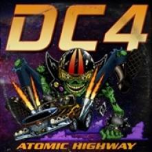 DC4  - CD ATOMIC HIGHWAY