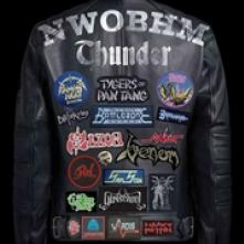 VARIOUS  - 3xCD NWOBHM THUNDER: THE NEW..
