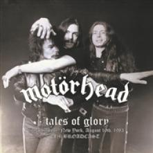 MOTORHEAD  - VINYL TALES OF GLORY..